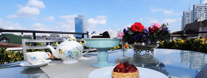 Cheya residence nisantasi boutique hotels by taksim for Cheya residence besiktas istanbul