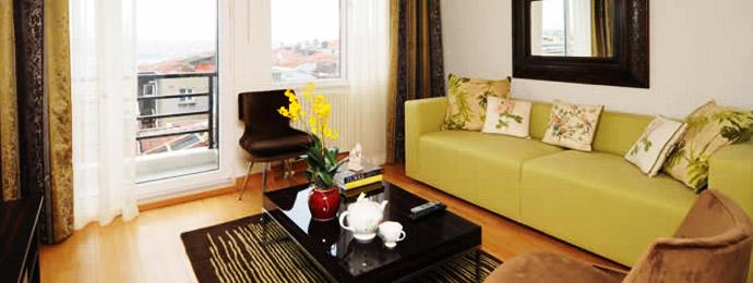 Cheya residence gumussuyu boutique hotels by taksim for Cheya residence besiktas istanbul