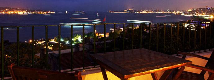 Diva Bosphorus Apartments Boutique Hotels By Taksim