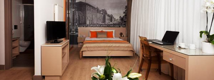 Cheya besiktas hotel suites boutique hotels by taksim for Cheya residence besiktas istanbul